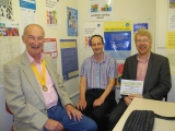 Dorchester, Sherborne & Districts Citizens Advice Bureau