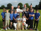 Milborne Port Cricket Club