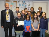 3rd Sherborne Guides
