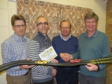 Sherborne Mens Group