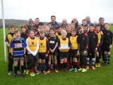 Sherborne Rugby Football Club