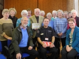 St Paul's Church Tea & Chat Group