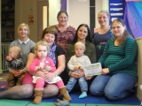 Sherborne Breastfeeding Group