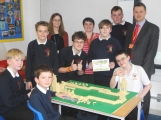 The Gryphon School Lego Club