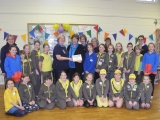 Girlguiding Sherborne District