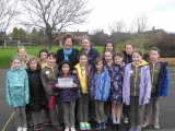 1st Leigh Brownies
