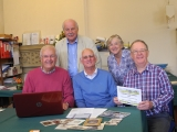 Somerset & Dorset Family History Society