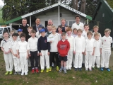 Compton House Cricket Club