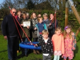 Oborne Play Equipment Association