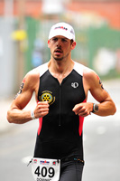 Dominic Hollingdale - Ironman UK Bolton