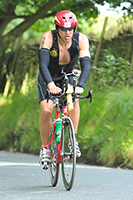 Nick Gatland - Ironman UK Bolton